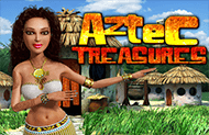 Aztec Treasures 3D в Казино на деньги
