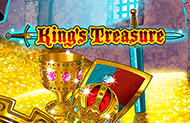 Автоматы 777 King's Treasure