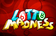 Автоматы 777 Lotto Madness