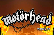 Автоматы 777 motörhead video slot