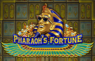 Автоматы 777 Pharaoh's Fortune