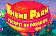 Автоматы 777 Theme Park – Tickets Of Fortune