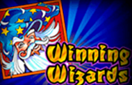 Автоматы 777 Winning Wizards